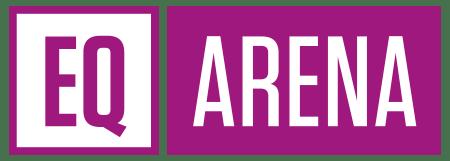 EQ Arena Logotyp